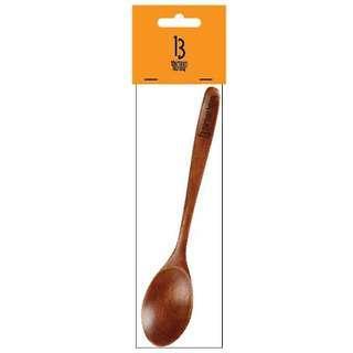 13 Honey Wooden Spoon Big