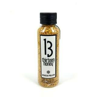 13 Honey Acacia Pollen