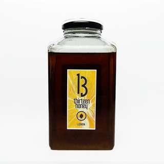 13 Honey Lemon Honey