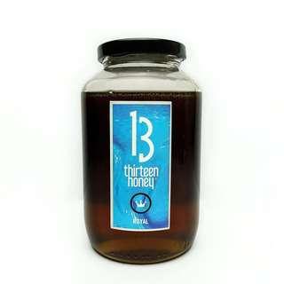 13 Honey Royal Honey