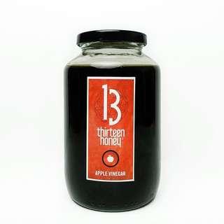 13 Honey Apple Vinegar Honey