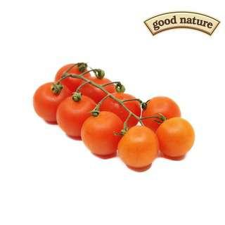 Good Nature Organic Cherry Tomato On the Vine