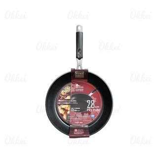 Saracook Marble Fry Pan - 28 cm
