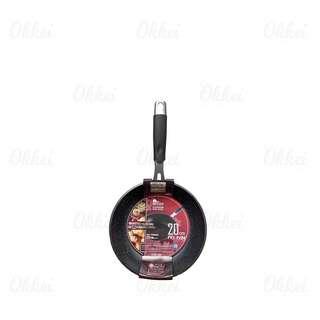 Saracook Marble Fry Pan - 20 cm