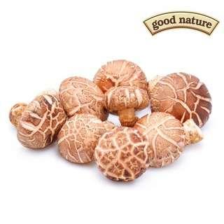 Good Nature Organic Shiitake Mushroom