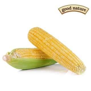 Good Nature Organic Sweet Corn
