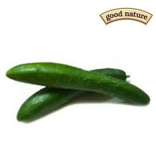 Good Nature Organic Japanese Cucumber