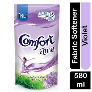 Comfort SENSE OF PLEASURE Fabric Softener - Refill Pack