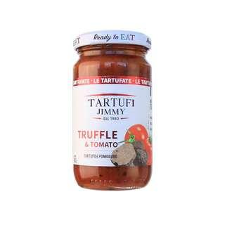 Tartufi Jimmy Truffle & Tomato Pasta Sauce