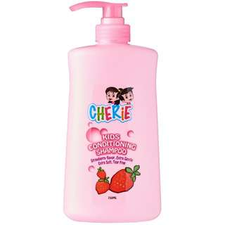 Cherie Kids Conditioning Shampoo (Strawberry)