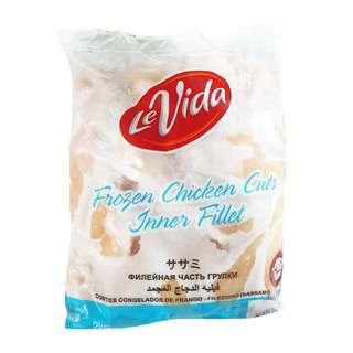 Levida Chicken Inner Fillet