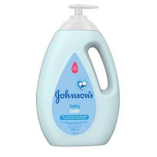 Johnson's Baby Bath Regular 1L