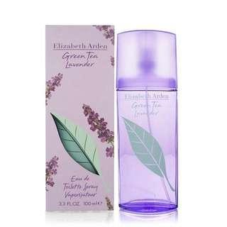 Elizabeth Arden Green Tea Lavender EDT100ml