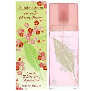 Elizabeth Arden Green Tea Cherry Blossom EDT100ml