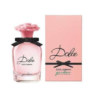 DOLCE & GABBANA Garden Eau De Parfum 50ML
