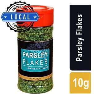 GardenScent Parsley Flakes