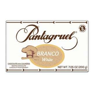 Pantagruel Cooking White Chocolate Bar