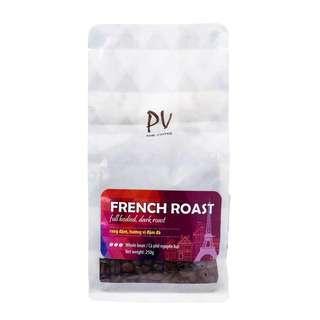 Delipresso PremiumCoffee French Roast Whole bean