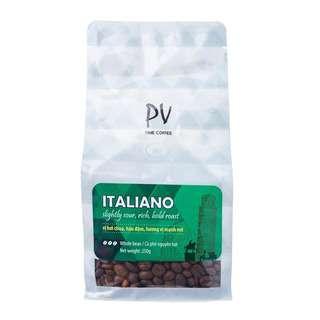 Delipresso Premium Coffee Italiano Whole bean
