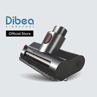 Dibea Dust Mite Brush for F20 Max Only