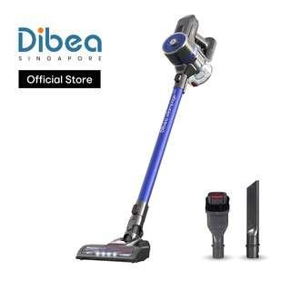 Dibea G12 Cordless Vacuum Cleaner Rampage Suction