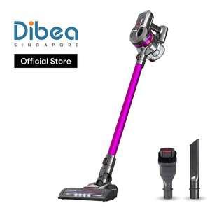 Dibea H008 Cordless Vacuum Cleaner