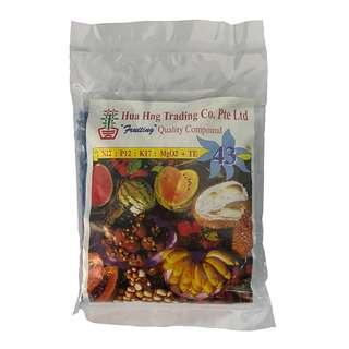 Hua Hng Trading Co. NPK 43 'Fruiting' Compound Fertiliser