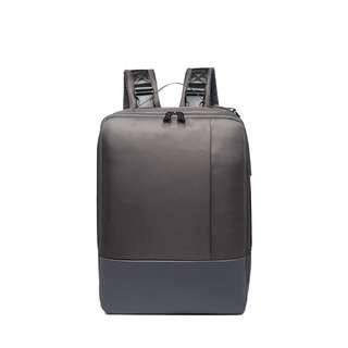 Travelsupplies 3 Way Laptop Backpack Briefcase - Brown