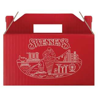 Swensen's Mini Party Signature Set - 12 Cups