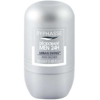 Byphasse Deodorant Roll On Urban Swing For Men