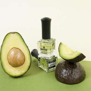 WITHSHYAN Avocado Nail & Cuticle Oil