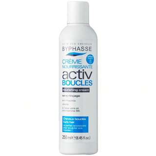 Byphasse Activ Boucles Nourishing Curl Cream