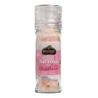 Espiga Himalayas Pink Salt Mill