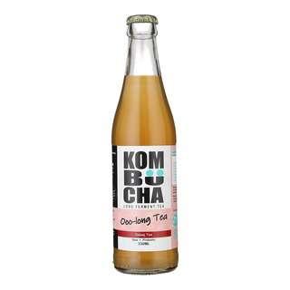 Miss Kefir Kombucha  Pure Oolong 330 ML