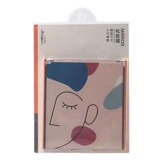 Kinepin Cosmetic Mirror J1083