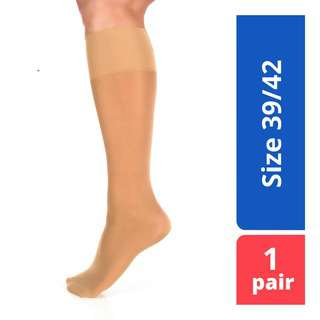 Reer MommyLine Pregnancy Supportive Socks - Nylon Size 39/42