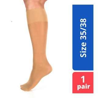 Reer MommyLine Pregnancy Supportive Socks - Nylon Size 35/38