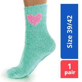 Reer MommyLine Anti-Skid Socks - Size 39/42
