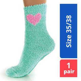 Reer MommyLine Anti-Skid Socks - Size 35/38