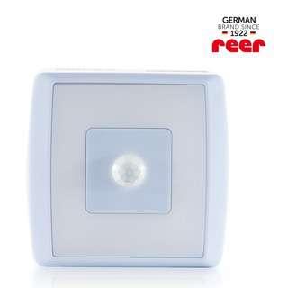 Reer NightGuide Motion Sensor Changing Night Light