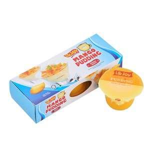 I&J Mango Pudding