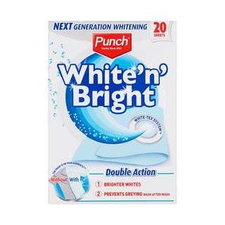 Dylon White n Bright Stain Remover FC-8809