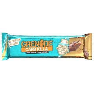 Grenade Carb Killa Bar Chocolate Chip Salted Caramel
