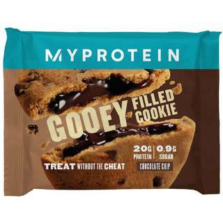 MyProtein Gooey Filled Cookie Chocolate Chip