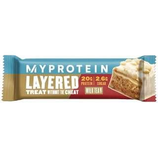 MyProtein Protein Bar Milk Tea