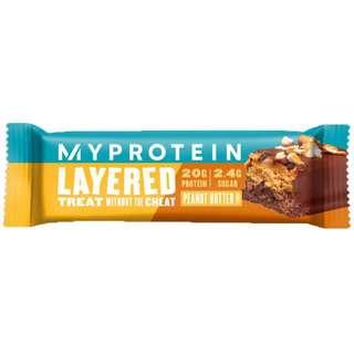 MyProtein Protein Bar Peanut Butter