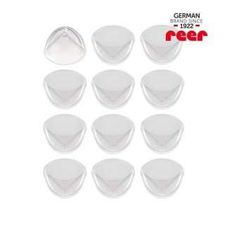 Reer Clear Corner Protector - Value Pack