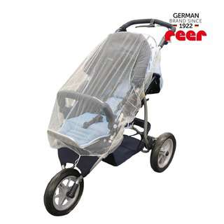Reer Universal Mosquito Net for Joggers