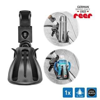 Reer ClipNGo Stroller Cup & Bottle Holder