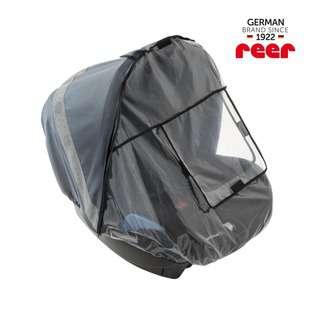Reer DesignLine RainSafe Baby Seat Rain Cover